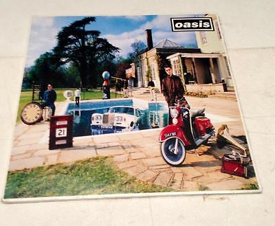 Oasis -  Be Here Now - 2 LP VINYL 1° stampa EU - SEALED MINT!!!