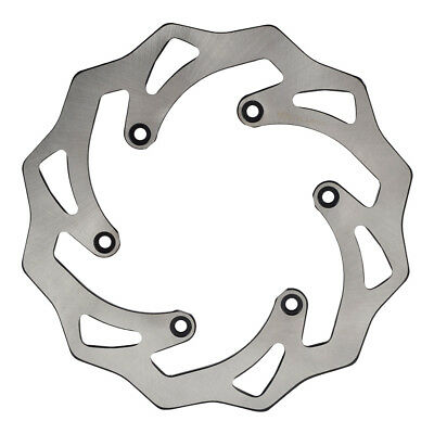220mm Rear Brake Disc Rotor For KTM 300 XC 06-19 350 SXF XCF 11-19 500 EXC 90-16