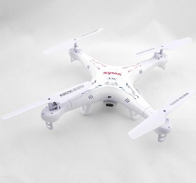 Syma X5C-1 Explorers 2.4g 4 Channel,R/C Quadcopter HD Camera 6 axis gyro