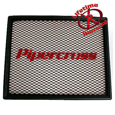 PIPERCROSS Sportluftfilter VW POLO V GTI, 6R / 6C, 1.8 TSi, 192PS, 04/14-