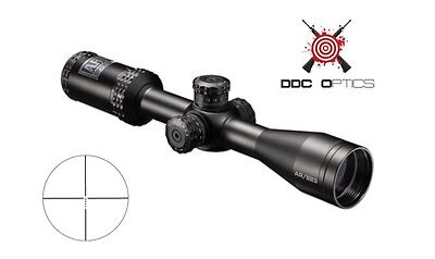 *OUT OF STOCK* Bushnell AR 3-12x40 SF DROPZONE BDC 223  Reticle Rifle Scope