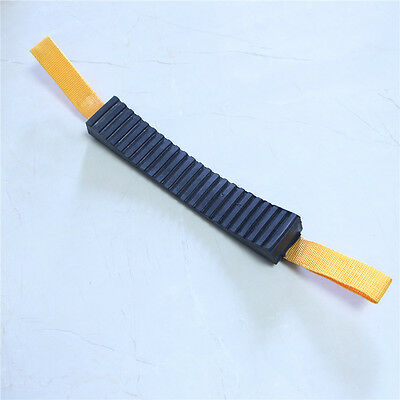 Ladder Top Stabilizers Non-Slip Belt, Insulating safety belt for ladder