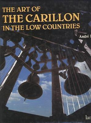 A. LEHR: The Art of the Carillon in the Low Countries.