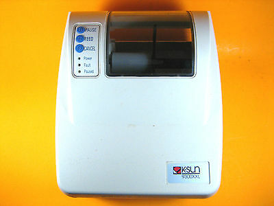 K-Sun -  9300XXL -  Thermal Transfer Printer (No AC Adapter)