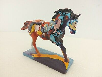Trail Of Painted Ponies American Dream Horse 12209 2E 927 No Box