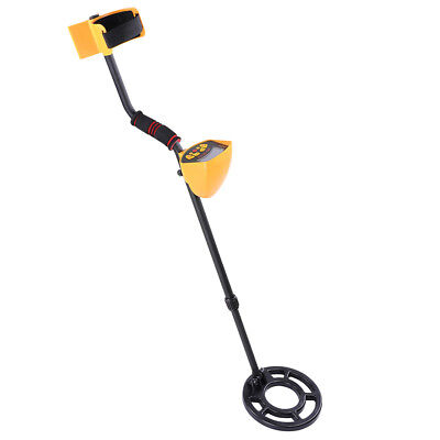 Metal Detector 3010II Waterproof Underground Gold Coin Hunting Treasure Search
