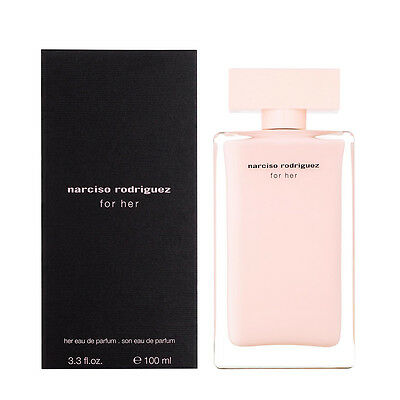 Narciso Rodriguez - For Her - Eau De Parfum - Profumo Donna - 50/100Ml