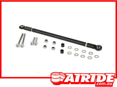 Accuair E-Level New Sensor Linkage Rod And Harware Air Ride Airbag Suspension