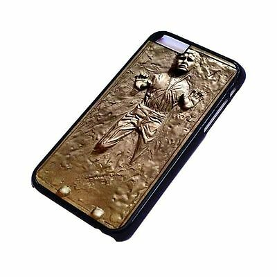 HANS SOLO Art Cover High Quality Case Apple Iphone 6/6s case