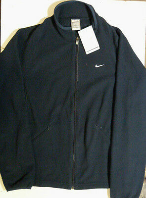 Brand New Mens Nike Technical Therma Fit Insulation Navy Fleece Rrp £42.99 Uk S