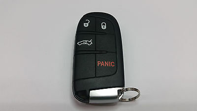 OEM Chrysler 200 Remote Keyless Entry Fob  2015-2016 Smartkey