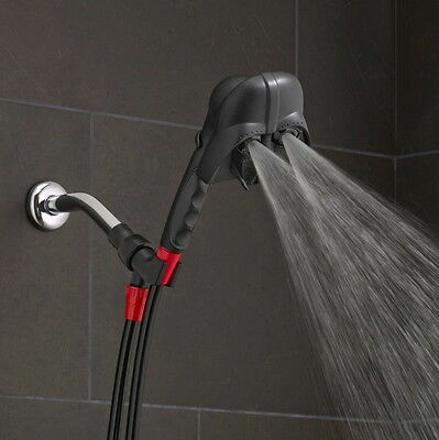 New Star Wars Darth Vader 3 Spray Handheld Showerhead Bathroom Home Water Rain