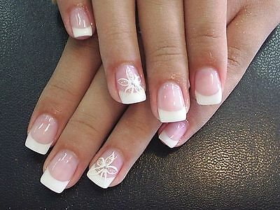 Online Nail Technology Course - Acrylic UV Gels Manicure Pedicure Nail Art Tips