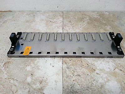 Schneider Electric TSXRKY12EX 12 Slot EXT Rack Chassis.