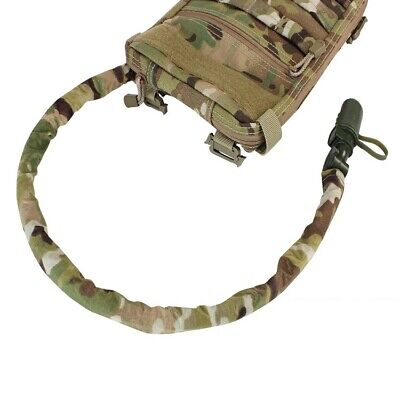 Hydration Tube Protective Cover 1000D Cordura multicam, Hydrapak Source Camelbak