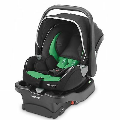 Recaro Performance COUPE Infant Car Seat - Fern