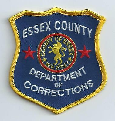 Essex county department of corrections fetish photo 86