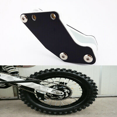 Rear Swingarm Guard Black Chain Guide For Chinese Pit Dirt Trail Bike Motorcycle