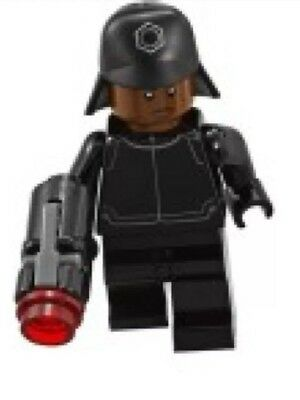 LEGO Star Wars - SW694 First Order Crew Member