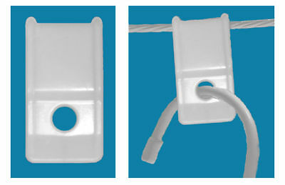 Coat Hanger Pegs - UV Resistant - Coathanger Pegs, Drip Dry Clips, Holey Peg