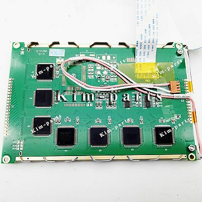 LCD DISPLAY SCREEN LMG6912RPFC 97-44264-8 for Hitachi LCD PANEL 5.7""