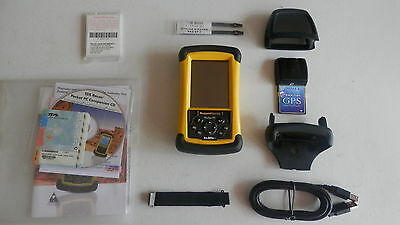 In-Situ Inc Rugged Reader field PC + PocketSitu 4 & GPS - MP Troll Minitroll etc