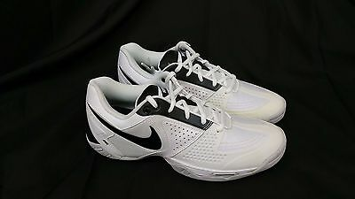 Nike Air Ultimate Dig Women's Volleyball Shoes (407869-101)