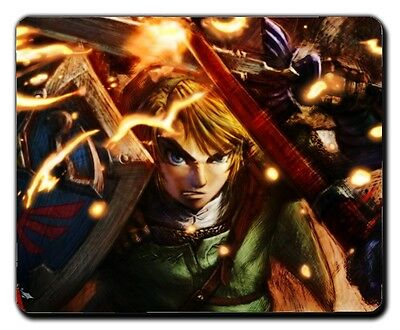 The Legend of Zelda - Alfombra de raton, Alfombrilla, Mouse pad