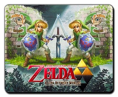 The Legend of Zelda, A - Alfombra de raton, Alfombrilla, Mouse pad