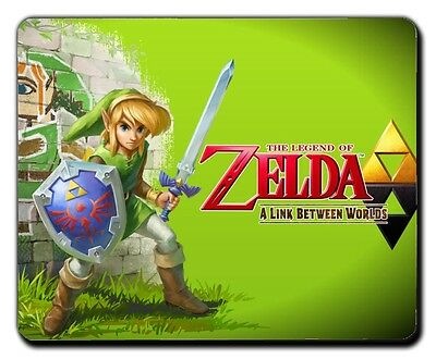 The Legend of Zelda, B - Alfombra de raton, Alfombrilla, Mouse pad