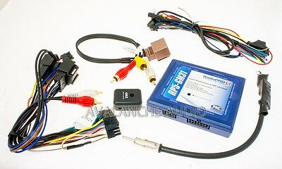 PAC RP5-GM31 Installation Interface W/ Wire Harness Radio DVD Player Stereo