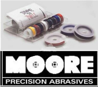E.C. Moore Tape 'N Tell Surgical Instrument 8-Color Adhesive Tape Assortment USA