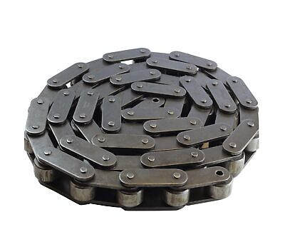 #C2122 Conveyor Roller Chain 10 Feet with 1 Connecting Link