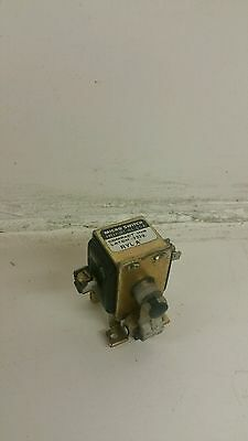 Micro Switch Ryla Relay Latch Attach 110/120V-50/60Hz ***xlnt***