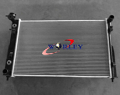 NEW Radiator for Holden VY Commodore V6 3.8L 2002 2003 2004 Automatic &Manual