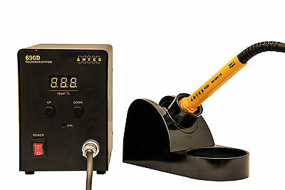 690D digital soldering station from Antex (U8825F0)