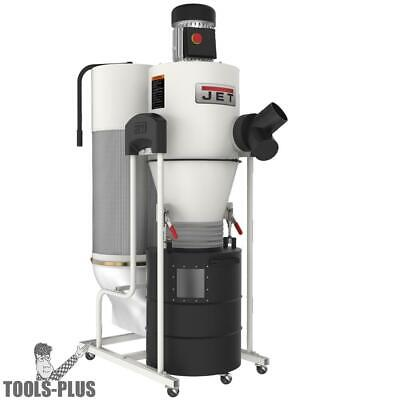 JET JCDC-1.5 Cyclone Dust Collector, 1.5HP 717515 New