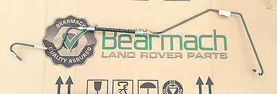 Bearmach Land Rover Series 3,Clutch Master Cylinder Pipes & Hose Set