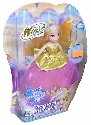 Winx Club Magical Princess Fate  Stella