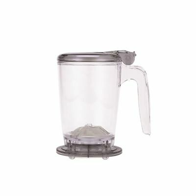 Avanti - Genius Tea Maker with Auto Stop - Grey Smoke