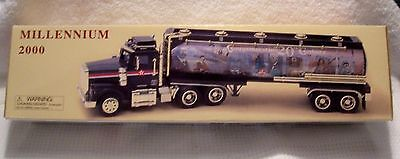 Texaco Millennium Tanker - Year 2000 Only 8,364 Madet Rare