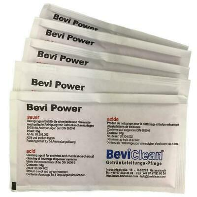 BEVI POWER Sauer, 5x