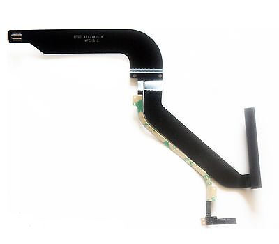 """New Orignal Genuine Apple Macbook Pro A1278 13"""" HDD Hard Drive Cable 821-1480-A"""