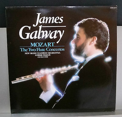 James Galway Mozart - Lp