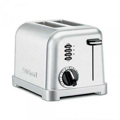 Grille pain/Toaster 900 W 2 tranches multifonctions - CPT160E