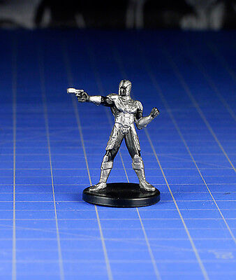 Sith Operative #20 Knights of the old Republic, KOTOR Star Wars miniature