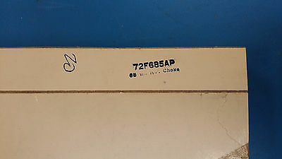 (5 PCS) 72F685AP JW MILLER RF Fixed Inductor 68uH 5% Axial Lead