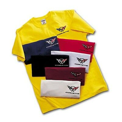 **CLEARANCE** (Men's) Chevrolet C5 Corvette t-shirt (discontinued)