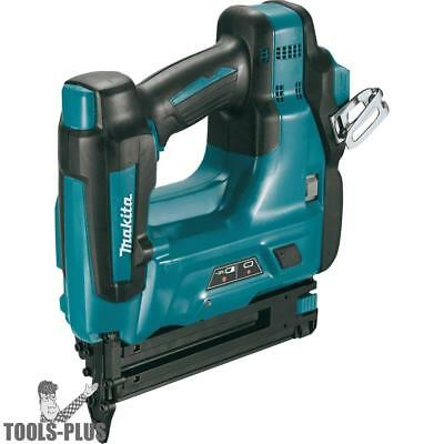 "Cordless 2"" 18 Ga. Brad Nailer 18V LXT Lithium-Ion Tool Only Makita XNB01Z New"