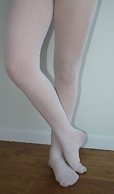 Ballet Dance Tights TRIO PACK - PRIMA PINK Convertibles NOW ONLY $12.00 Save $$!